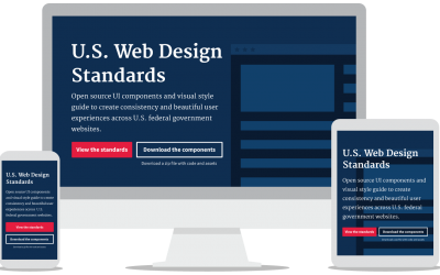 Finally—A Style Guide for Government Websites